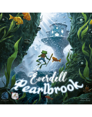 EVERDELL - PEARLBROOK