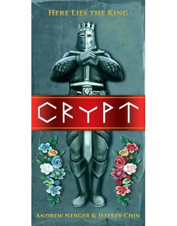 CRYPT + EXPANSION (MERCADILLO)