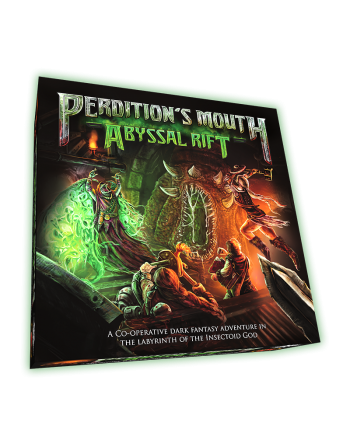 PERDITION'S MOUTH - ABYSSAL...