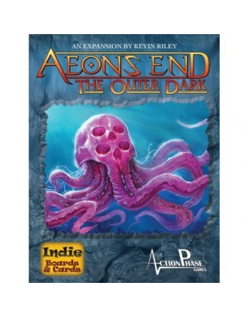 AEONS END - THE OUTER DARK...