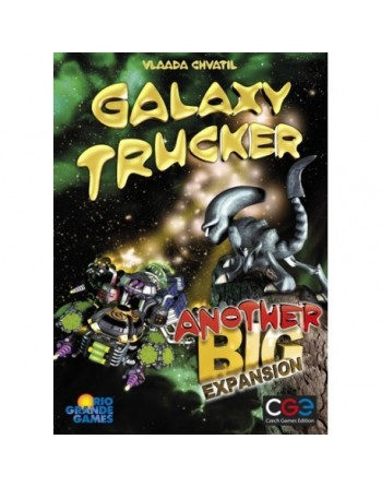 GALAXY TRUCKER - ANOTHER...